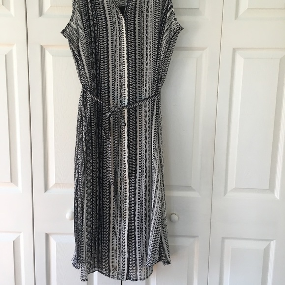 Never Worn Old Navy plus size dress